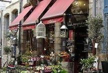 shops,boutiques