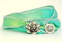 Jewelry / by Leila Wood