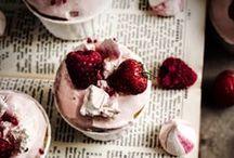 Sweet Creations: Koppkakor / by Junibarn