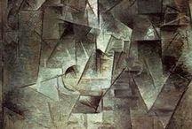 • cubism •