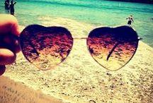 Anatoli - Beachwear Brand ( ideas and moods)