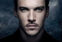 Choose your vampire inspiration / Famous vampires