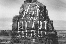 Design | Type Love / Typography envy.