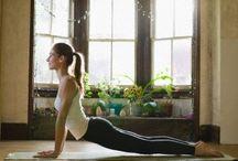 Yoga Ecke / Ein Raum fürs OM?