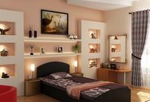 Housefull Single Beds / Gives your smaller rooms luxurious look!