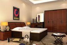 Housefull Bedroom Sets / Your complete bedroom set.
