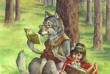 Дети и книги / О книгах для детей