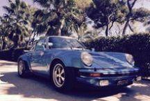 Porsche of the month
