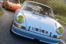 Porsche 911 (F)