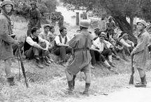 Οι κατακτητές της Κρήτη Δ.Π.Π / A invasion of German Army to Criti Island. Hopefully this never ever happens again!!!