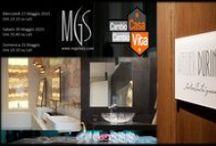 Atelier Durini 15 / Progetto Studio Andrea Castrignano appartamento via Durini 15 Milano, marmi e onici by MGS
