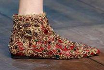 Chica de Campo Quiere...Zapatos!!!