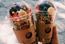 • Healthy Eating •