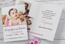 Geburtsanzeigen Geburtskarten  Babykarten / Geburtsanzeigen Geburtskarten Babykarten