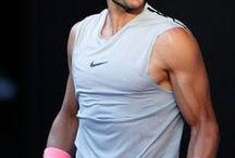 Rafa Nadal / Best player of tennis