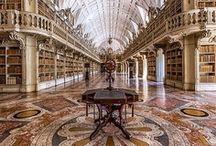 Könyvek, könyvtárak