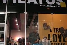 PILATOS - EVENTO BTL  / Fotos del Evento BTL para la marca, realizado en Cali, y algunos municipios