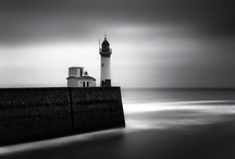 Lighthouse.Half Light!