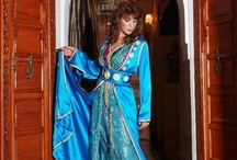 Caftans Morocco  / Enjoy the various colours and designs of some of the most beautiful Caftans of Morocco. You can follow info about Morocco on our fanpages: www.facebook.com/Morocco.Specialist & www.facebook.com/Welcome.Morocco. Website: www.asilahventures.com