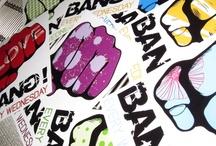 BANG! 2011 - 2012