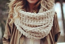 Winter layers inspiration
