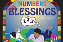 Picture Books with a Positive Message / Children's Picture Books and Learning Resources filled with encouraging and inspirational messages that will teach your child both practical learning skills and positive values regarding their faith in Jesus.