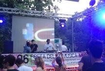 Festa Della Musica 2008 / seconda edizione della Festa Della Musica (2008) @ Parco Lambro (MILANO)