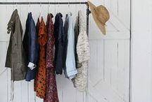 Welcome to my closet / by amanda monroe