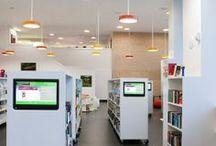 Technology in Libraries / by warrlib