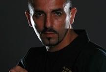 Grand Master David Haliva