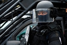 Groupe d'Intervention de la Gendarmerie Nationale - GIGN