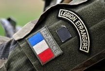 The French Foreign Legion / Legion homepage: http://www.legion-recrute.com/hu/