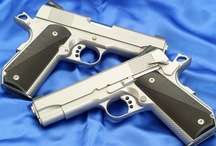 Pistol's
