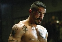 My best fighter: Scott Adkins