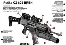 Weapons - CZ 805 BREN