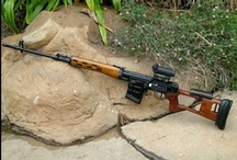 Weapons - Dragunov SVD