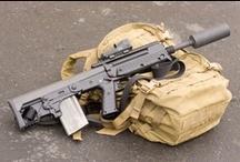 Weapons - Kel-Tec RFB