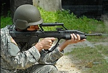 Weapons - SAR-21