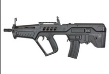 Weapons - Tavor TAR-21