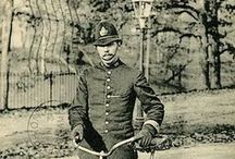 Old police pictures