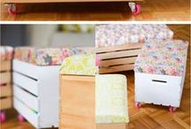 Crafts (DIY - ideas - need to knows) / by Malee Vang
