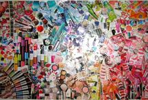 Make-up Mania ❤ / Please read this before pinning 1) Do not pin more than fifty pins at a time. 2) No advertisements or SPAM please 3) Remember quality before quantity of pins 4) Lastly only pin things which relate to this board: Make-up: Lipsticks, lip-glosses, lip balms, mascara, eye shadow, blush, foundation and other stuff to do with makeup. So Please follow these rules so we can make this a truly awesome group board :)