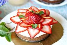 Desserts/Sweets