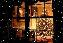 Christmas / We all love christmas