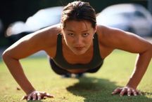 Fitness exercises & workouts