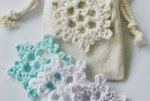 Crochet / Patterns, stitches, ideas found here. / by Aracelli Peter
