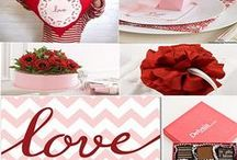 <3 L - O - V - E <3 / We heart all things lovely, sweet, and darling - especially around Valentine's Day.  / by Stride Rite