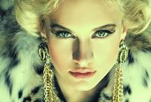 Love For Luxury  / SARIGIANNI FUR FASHION  Photoshoot 2013-14