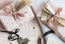 | Wrapping ideas