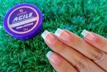 Unhas | Nails | Uñas | Nägel | / Unhas da semana... =)